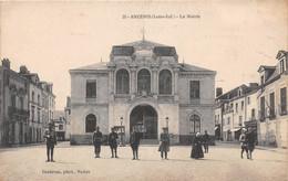 ANCENIS - La Mairie - Ancenis