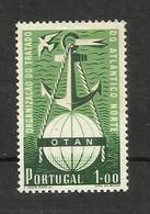 Portugal N°760 Neuf Avec Charnière* Cote 5 Euros - Nuovi