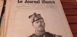 JOURNAL 92/ GENERAL BORIUS /BURDEAU MINISTRE MARINE - Books, Magazines, Comics
