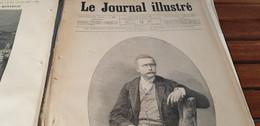 JOURNAL 92/ ERNEST JUDET AVESNES SUR HELPE JOURNALISTE - Books, Magazines, Comics