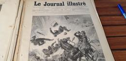 JOURNAL 92 / ACCIDENT AU CAMP DE CHALONS EXPLOSION - Books, Magazines, Comics