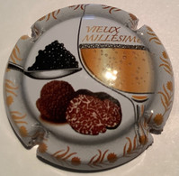 TRUFFE Capsule De Champagne, Truffe Et Caviar - Other