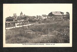 3.60€ : 08 - CHAMPIGNELLE - Offensive De 1918 - RARE - Otros Municipios