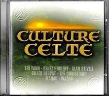 Culture CELTE-compilation De18 Titres-Universal -2000--TBE - Musique & Instruments