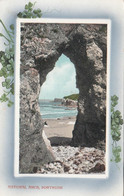 IRELAND, 1900-1910's; Natural Arch, Portrush - Altri