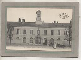 CPA - (37) TOURS - Mots Clés: Hôpital Auxiliaire, Complémentaire, Militaire, Mixte, Temporaire En 1915 - Tours