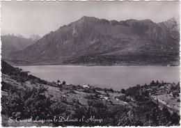 """S. CROCE AL LAGO - BELLUNO - ALB. """"DA BEPPE SELLO""""-1848 - Belluno"""
