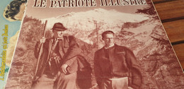 PATRIOTE 52/BEAUDOIN/JEAN LUXEMBOURG/TELEVISION /TIBET /SOUDAN /GOODWILL INDUSTRIES - Books, Magazines, Comics