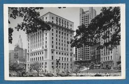 BRASIL SAO PAULO PARQUE ANHANGABAHU' 1952 N°A2 - São Paulo