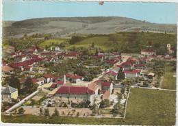 Meurthe  Et  Moselle :  BACCARAT  :TONNOY : Vue  1963 - Other Municipalities