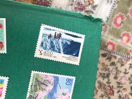 URSS I POLI 1 VALORE - Postzegels