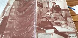 PATRIOTE 52/AUDERGHEM REINE/COREE GUERRE/KASONGO CONGO LIPPENS/GAND HOTEL VANDEN MEERSCHE - Books, Magazines, Comics