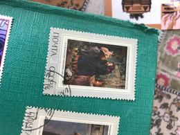 URSS ARTE  1 VALORE - Postzegels