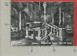 CARTOLINA NV ITALIA - PADOVA - Basilica Del Santo - Arca Del Santo - 10 X 15 - Padova