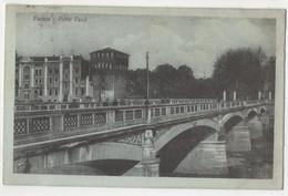 7853 - Parma ( Emilia ) Italie - Ponte Verdi - N°17701 - Ed. Tite Leonest à Parme - Parma