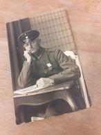 STRASSBURG IM ELSASS - FELDPOST - H. GEIGER - SOLDAT MIT AUSZEICHNUNGEN AM SCHREIBPULT - Nach MUENCHEN - - Guerra, Militares