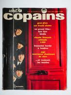 VR- 1964 Salut Les Copains BEATLES F. ALAMO C. FRANCOIS SCHEILA F. HARDY BIRDIE Lettre De JOHNNY R. ANTHONY - People