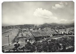 7344 - GAETA VISTA DA MONTE ORLANDO LATINA 1959 - Autres Villes