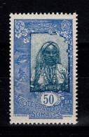 Cote Des Somalis - YV 107 N** - Ongebruikt