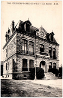 95 VILLIERS-le-BEL - La Mairie - Villiers Le Bel