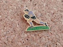 PINS RUGBY ASPTT AS PTT TRAPPES (78) - Rugby