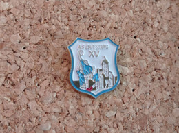 PINS RUGBY CAPESTANG (34) - Rugby