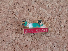 PINS RUGBY RCS 92/93 - Rugby