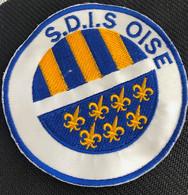 ECUSSON SAPEURS POMPIERS   SDIS 60. OISE. - Andere