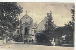 HERISSON  L'Eglise - Andere Gemeenten