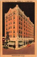 Louisiana Monroe Hotel Alvis - Other