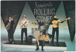 Gf. THE ROLLING STONES. Fabulous. 193 - Zangers En Musicus