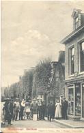 Berlikum, Hoofdstraat - Ohne Zuordnung
