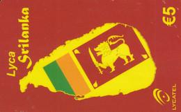 PREPAID PHONE CARD ITALIA (PY3175 - GSM-Kaarten, Aanvulling & Voorafbetaald