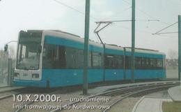 ABBONAMENTO BUS POLONIA (PY3097 - Season Ticket