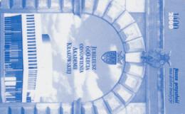 ABBONAMENTO BUS POLONIA (PY3108 - Season Ticket
