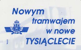 ABBONAMENTO BUS POLONIA (PY3109 - Season Ticket