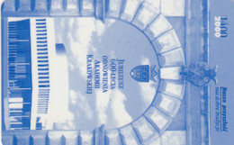 ABBONAMENTO BUS POLONIA (PY3110 - Season Ticket