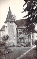70 Haute SAONE Un ANcien Chateau à MAILLEY - Frankreich