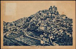 TROINA (ENNA) SALUTI 1946 - Enna