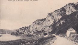 Vallée De La Meuse. Lustin. Le Tunnel. - Profondeville