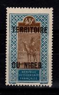 Niger - YV 12 N** - Nuevos
