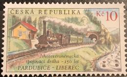 Czech Republic, 2009, Mi: 594 (MNH) - Tchéquie