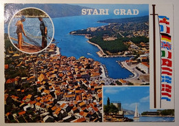 Yugoslavia - Croatia - Stari Grad - Yugoslavia