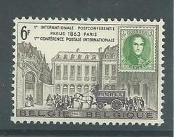 200036498  BELGICA  YVERT    Nº  1250  **/MNH - Unused Stamps