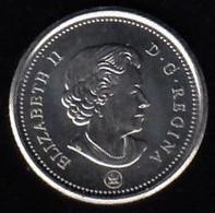 CANADA - 2019 Circulating 10¢ Coin (*) - Canada
