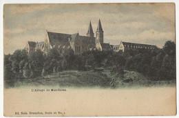 L' Abbaye De Maredsous  - Nels Série 22 - N°1 - Anhée