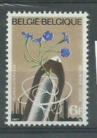 200036505  BELGICA  YVERT    Nº  1417  **/MNH - Unused Stamps