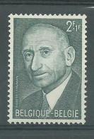 200036506  BELGICA  YVERT    Nº  1419  **/MNH - Unused Stamps