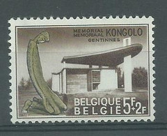 200036507  BELGICA  YVERT    Nº  1420  **/MNH - Unused Stamps