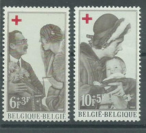 200036513  BELGICA  YVERT    Nº  1454/5  **/MNH - Unused Stamps